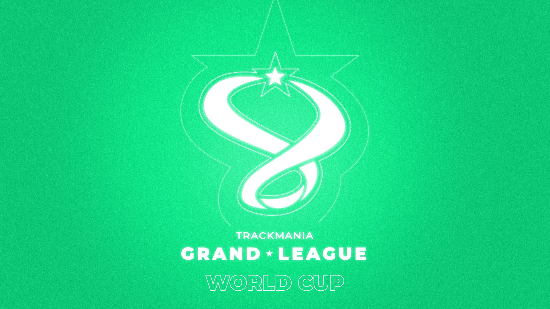 Trackmania Grand League Logo